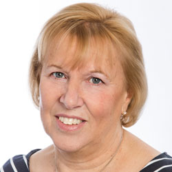 Jeanette Lipscombe - Senior Tax Manager