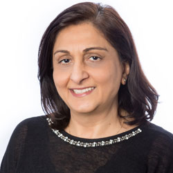 Kirti Bathia - Head of Private Client Financial Management
