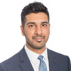 Zeeshan Ilyas - Tax Manager