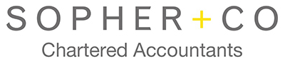 Sopher + Co, Central London Accountants